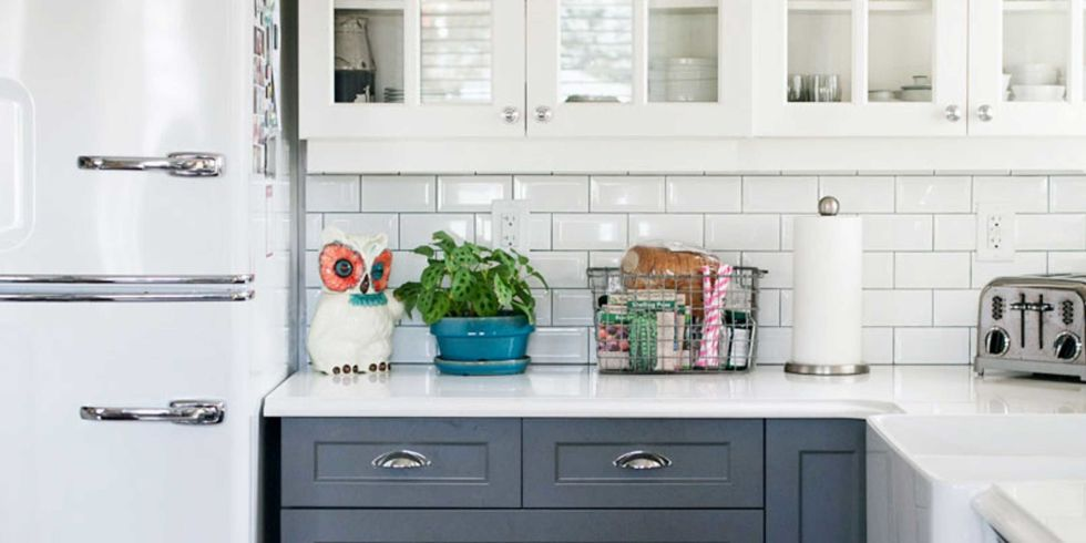 Easy Way To Replace Kitchen Tiles